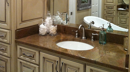 Quality Integrity Honesty And Excellence Scenic City Tile Granite